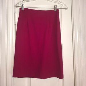 Banu Paris Skirts - Banu Paris skirt suit